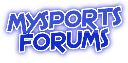 My Sports Forums