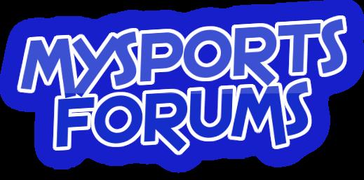 My Sports Forums